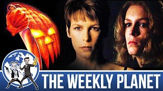 The Halloween Franchise - The Weekly Planet Podcast