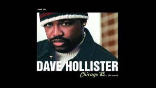 Dave Hollister - You Can