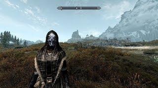 Skyrim - мёртвые треллы vs лорды дреморы