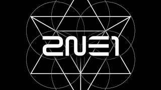 2NE1 (투애니원 ) - Crush [Full Album]