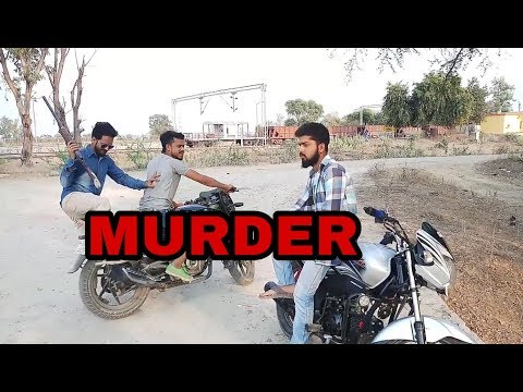 Murder    funny paaji maudaha   