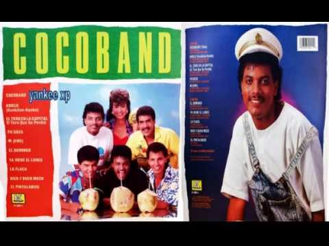 La Coco Band - M eme 1989