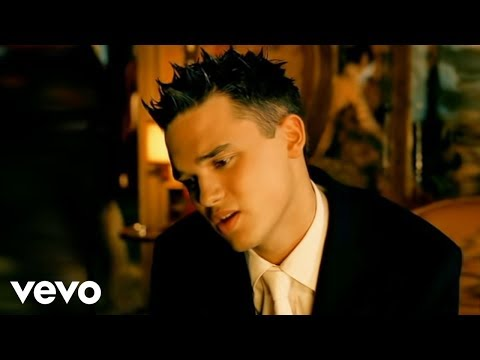 Gareth Gates - Anyone Of Us (Stupid Mistake) video