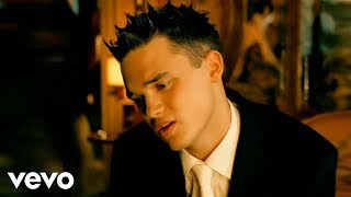 Gareth Gates - Anyone Of Us (Stupid Mistake)