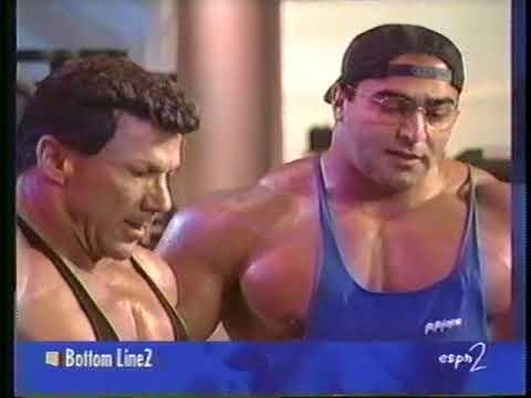 Les home-trainers pour les muscles du dos giperekstenziya