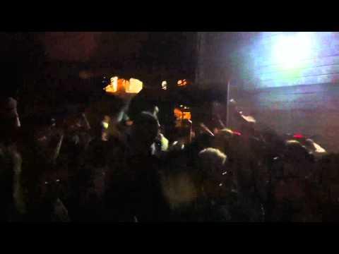 DJ Yellow & J.Gonz in Santa Barbara