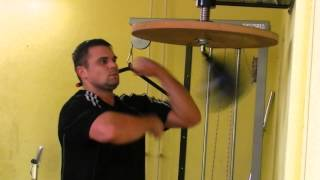 Бокс Денис Бойцов сильнейший удар в супертяжелом весе
