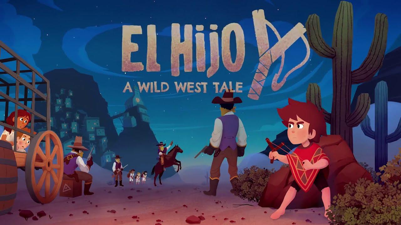 El Hijo: A Wild West Tale Launch Trailer
