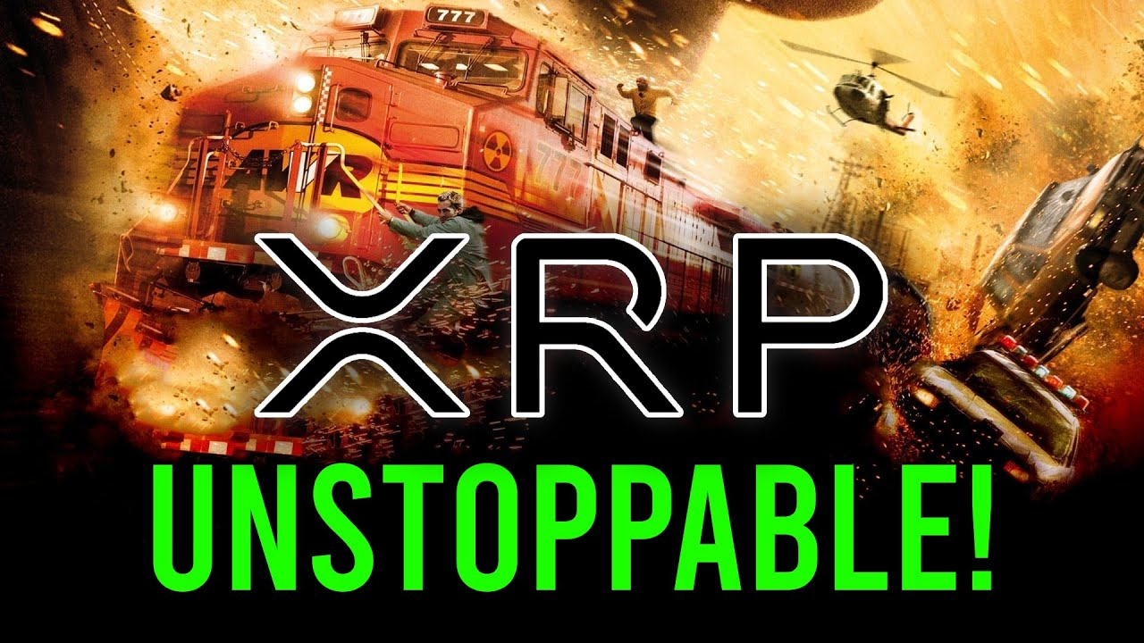 Ripple XRP News: The Gates Have Opened, It's Going To Be Impossible For Ripple XRP To Fail Now!