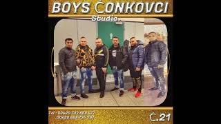 "Video thumbnail of ""Boys Čonkovci 21 - Sar la Dikhlom 01"""