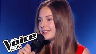 The Voice Kids 2016 | Nina - Stole the Show (Kygo) | Blind Audition
