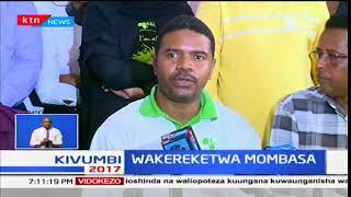 Mashiriki wa kibinafsi Mombasa wasema hawatatishika na kile serikali kinachotenda