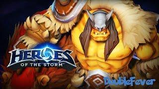 Heroes of the Storm - Rexxar Gameplay
