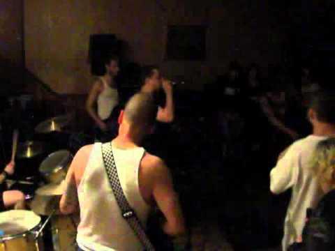 Yo!SCUNT live  4/21 @ Gussy's Pub part 1