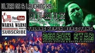 Gambar cover Full DJ_GOLDEN STAR Anvsry & Launch' X9 Ent _ Special Perf_MissDELLA YUHU