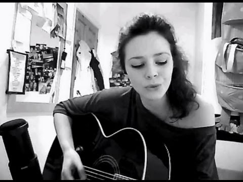 Bum bum, bum bum... If you can listen to this with headphones or non-in-laptop speakers, please do! Comment, like, and share if you enjoy this =)  FACEBOOK: https://www.facebook.com/L.E.H.Music  Thank you for taking the time to listen to me sing! It's mucho appreciated!x