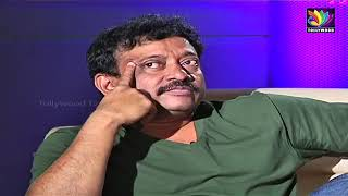 An Evening With RGV  Ramuism Episodes Sucess Celebration Tollywood Tv