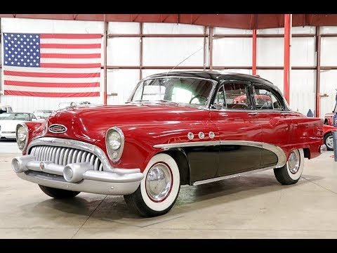 Video of '53 Special - Q31I