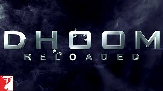 Dhoom Reloaded - The Chase Continues  Various