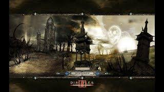 Disciples 2:  DoM'sMoD (без загрузок, макс. сложность) - Орды нежити #2