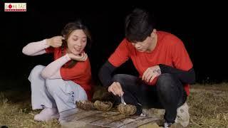 Mạc Văn Khoa ấm ức vì bị Anh Tú - Fanny giành ăn Nhum nướng | Ẩm Thực Kỳ Thú - Teaser #30