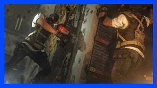 Rainbow Six Siege Gameplay - GOT A SQUAD! | RB6 Siege Gameplay