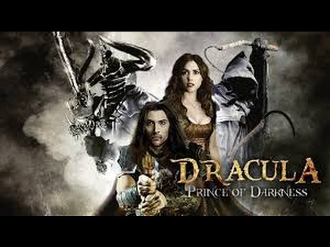 Dracula The Dark Prince (2013) with Kelly Wenham, Jon Voight, Luke Roberts Movie