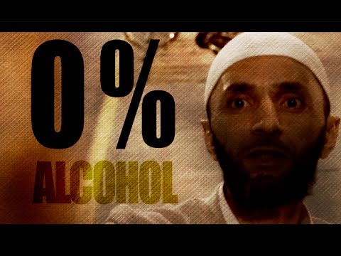 Salaheddine: 0% ALCOHOL : AFL 24