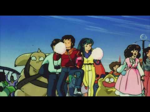 Urusei Yatsura 3: Remember My Love Second Official Original Japanese Trailer HD