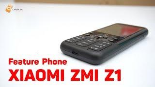 XIAOMI ZMI Z1 - Điện Thoại Feature Phone Đa Chức Năng Phát WIFI , Pin 5000 , Thông Dịch , Ai. . .