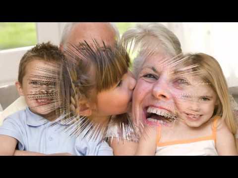 Бабушка с дедушкой добрые волшебники