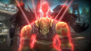 5 Awesome WoW Characters Never Shown In Game So Far #2