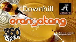 Orangatang Downhill 360 VR