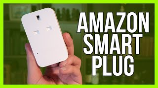 Amazon Smart Plug Review - Is It Worth The Money?