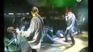 Krokus - Lion heart (live)