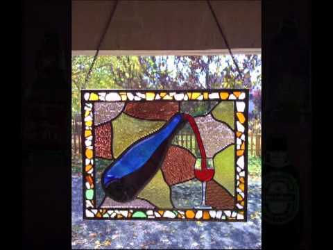 2011 Recycled Art Contest Slideshow | Delphi Glass