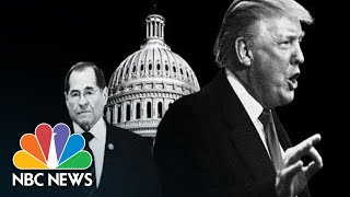LIVE: Impeachment Hearings Led By House Judiciary Committee | NBC News