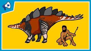 Did Dinosaurs Ever Live Alongside Humans?