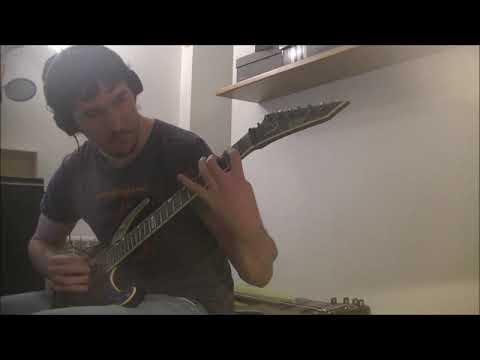 Enbor Arnasa Rock - metal esperimental Bilbao Musiqua