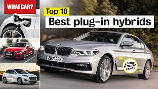 Best Plug-In Hybrid Cars 2021 (and the PHEVs to avoid) | What Car?
