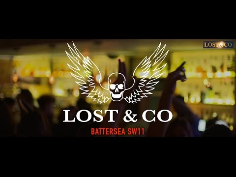 Lost & Co Battersea