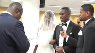 Jeffrey weds Zion