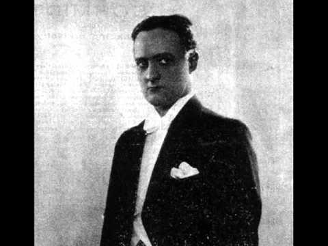 Tadeusz Faliszewski - Odrobina szczęścia w miłości (Tango)