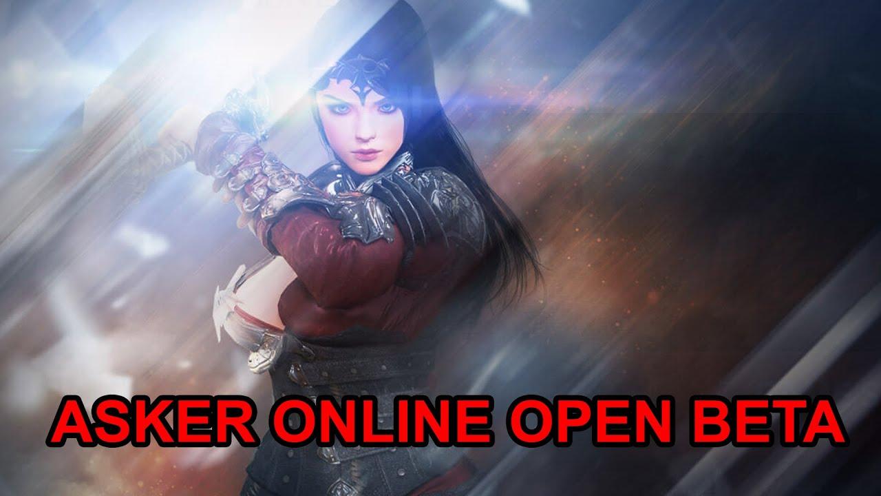 Asker Online bước vào giai đoạn open beta