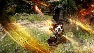Black Desert Online Пробуждение оружия мастера меча