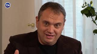 Конкурс на лучший анекдот. Гость Виталий Иванченко