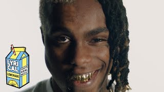 YNW Melly Ft. Kanye West   Mixed Personalities (Dir. By @_ColeBennett_)