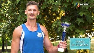 Tânăr de România: Cursa unui campion