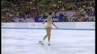 Medal Award Ceremony - 1994 Lillehammer, Figure Skating, Ladies' Free Skate
