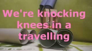 Ciaran Lavery -  Little More Time (Lyrics Video)